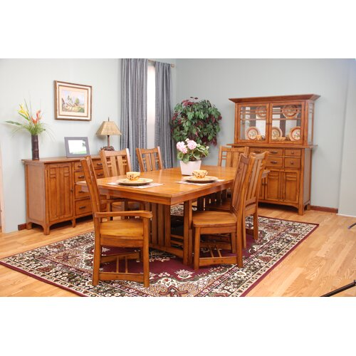 GS Furniture Bungalow Server