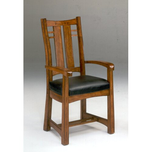 Arts and Crafts Bungalow Arm Chair