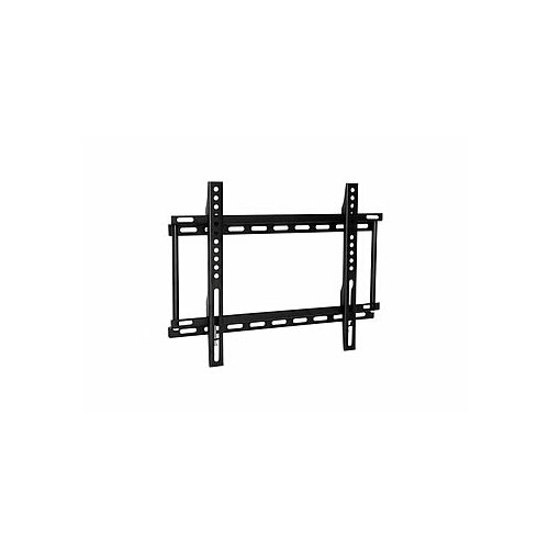 Flush Fixed Universal Wall Mount for 24