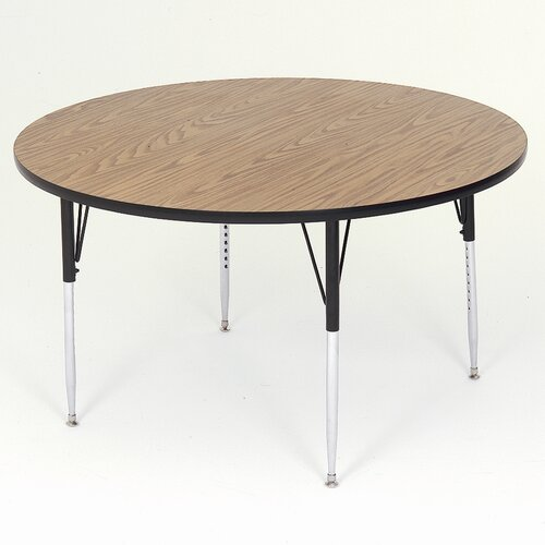 "Correll, Inc. 36"" Round Table"