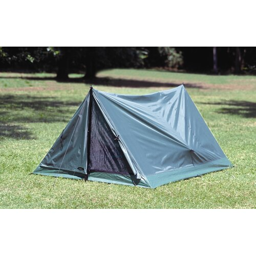 Texsport Willowbend Trail Tent in Forest Green