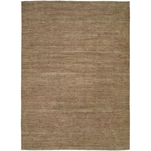 Shalom Brothers Illusions Light Brown/Brown Rug