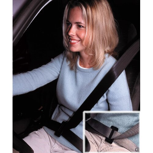 Heininger Holdings LLC CommuteMate Seat Belt Strap Adjuster