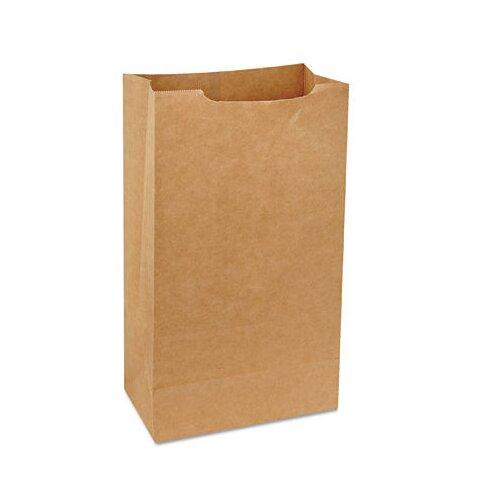 "BAGCO™ 23.25"" x 12"" x 7"" Bread Bags in Natural"