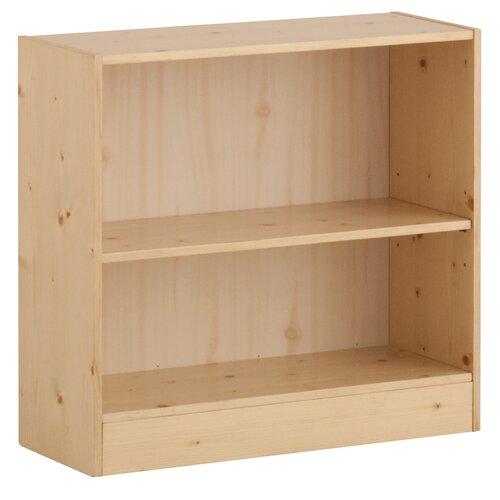 "Canwood Furniture Whistler Junior Loft 28.11"" Bookcase"