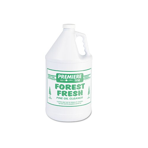 Bolt 1 Gallon All-Purpose Cleaner Pine Bottle