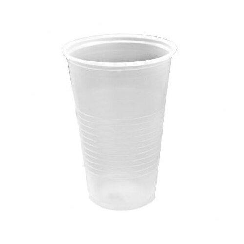 DART® 20 Oz Conex Translucent Plastic Cold Cups 50 / Bag