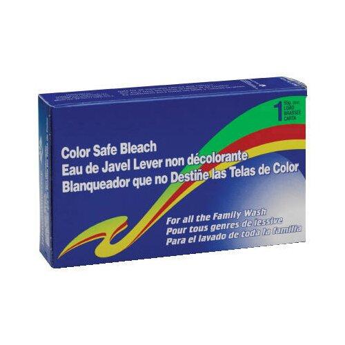 DIVERSEY™ 2 Oz Box Lever Color Safe Powder Bleach Vend Pack