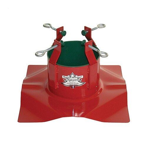 Santa's Solution 6' - 11' Supreme Christmas Tree Stand