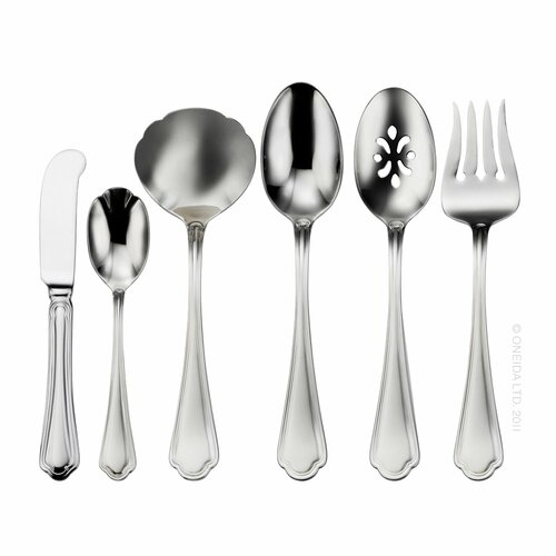 Impromptu Artesano 6 Piece Serving Set