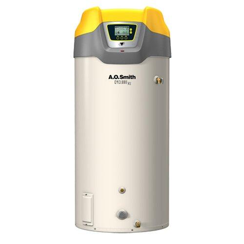 A.O. Smith Cyclone Xi 60 Gallon Commercial Gas Water Heater