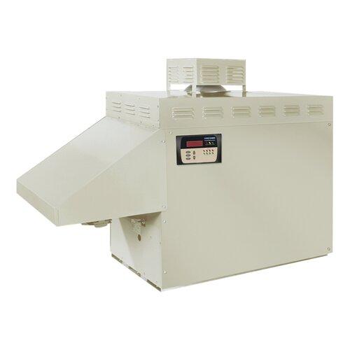 A.O. Smith GWO-1500 Commercial Hot Water Supply Boiler Nat Gas Burkay Genesis 1,500,000 BTU Input
