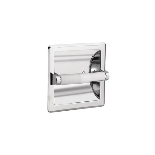 Creative Specialties by Moen Donner Commercial Recessed Toilet Paper Holder