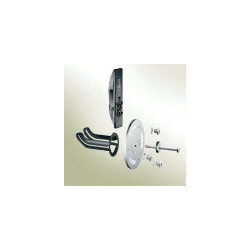Home Care Securemount Anchor and Mounting Plate