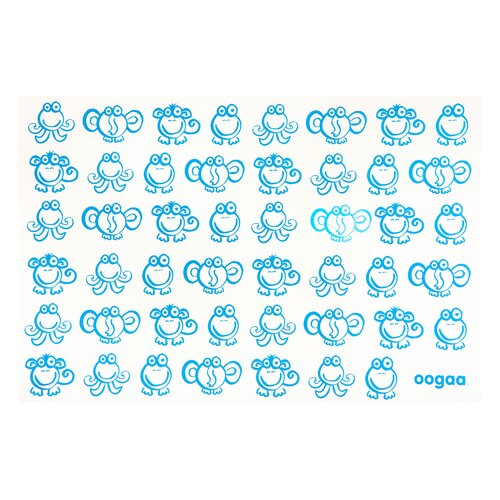 Oogaa Placemat