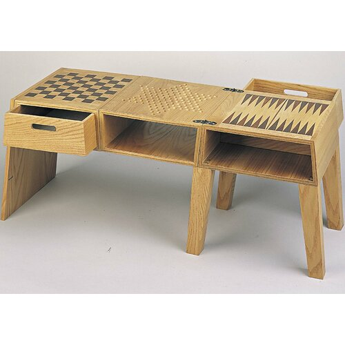 4 in 1 Foldable Multi Game Table