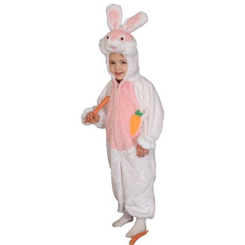 Dress Up America Cozy Little Bunny Children's Costume Set