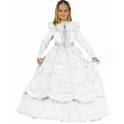 Royal Bride Children's Costume