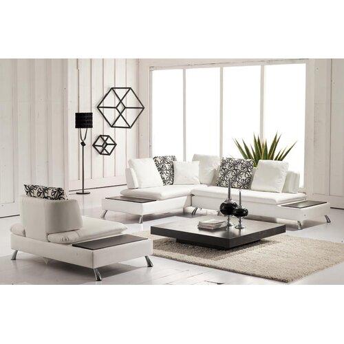 Tip Top Furniture Loft Sectional