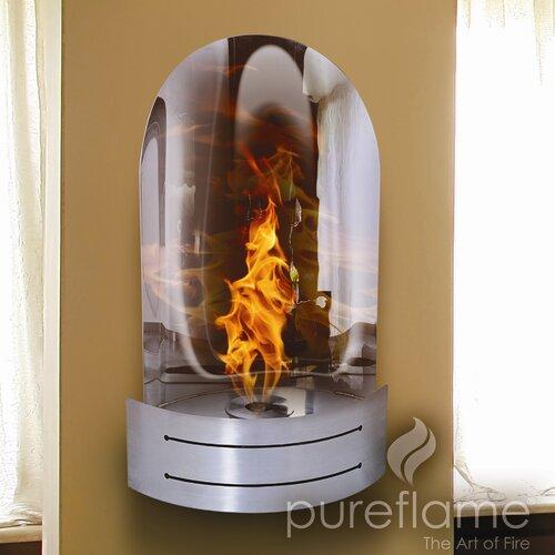 Vesta Fireplace