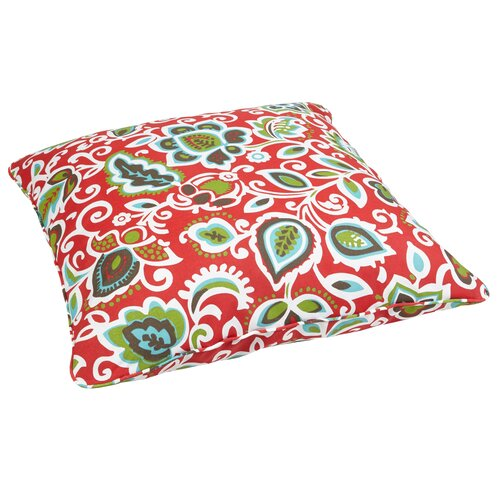 Stella Outdoor/Indoor Floor Pillow