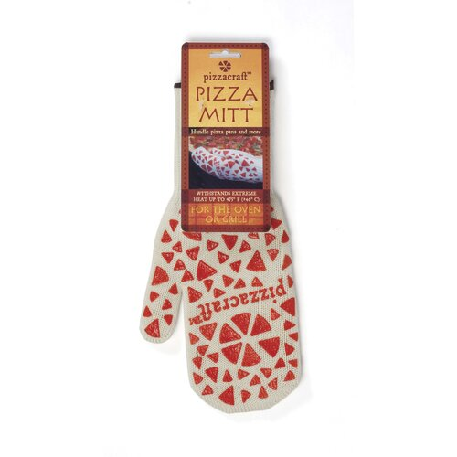 Pizza Craft Pizzacraft Pizza Mitt
