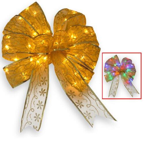 Bow Christmas Decoration