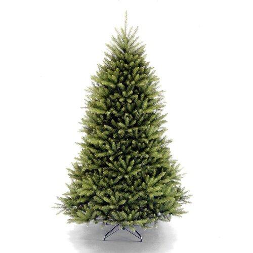 Dunhill Fir 7' Green Artificial Christmas Tree