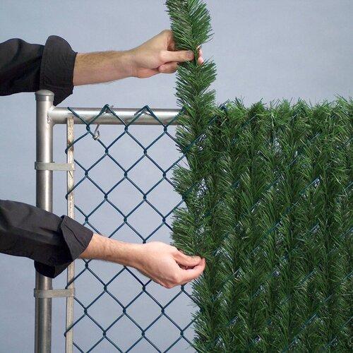 National Tree Co. InstaBlock Fence Braid Kit