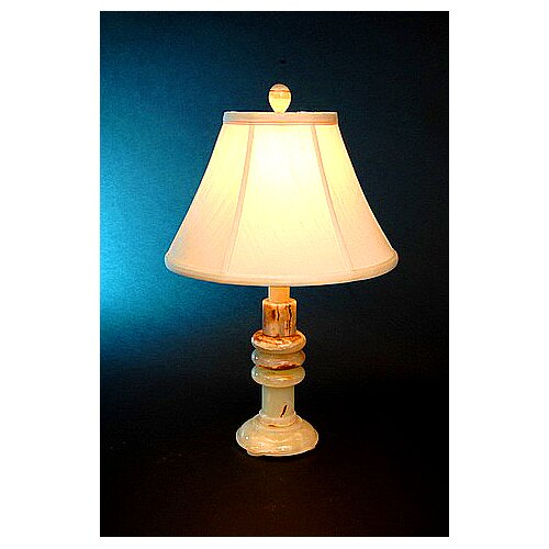 """Lex Lighting Chartreuse 21.25"""" H Piano Table Lamp"""