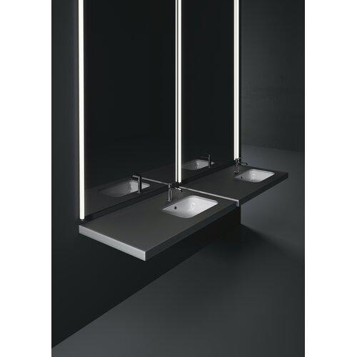 GSI Collection Panorama Contemporary Bathroom Sink