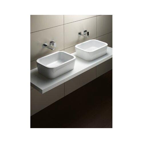 GSI Collection Traccia Bathroom Sink