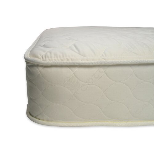 Naturepedic Deluxe Firm Twin Mattress