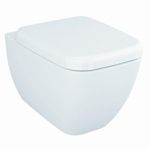 Shift Wall Mounted 1 Piece Toilet