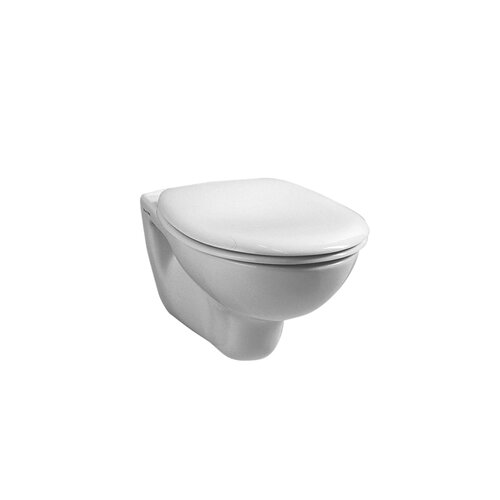 Normus Wall Mounted Elongated 1 Piece Toilet