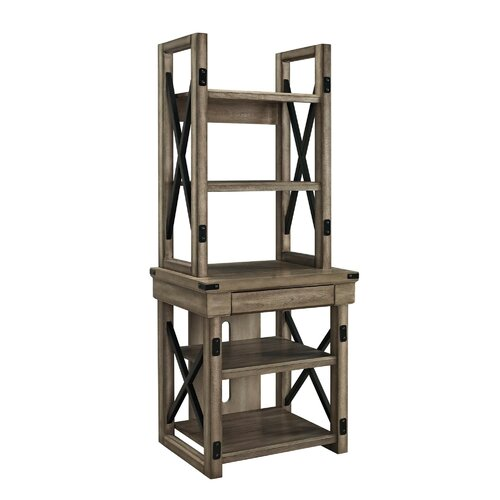 Altra Furniture Wildwood Audio Rack
