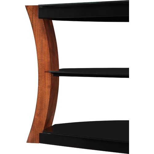 "Altra Furniture Bentwood 45"" TV Stand"
