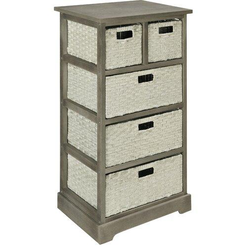 """Altra Furniture 18"""" Storage Unit"""