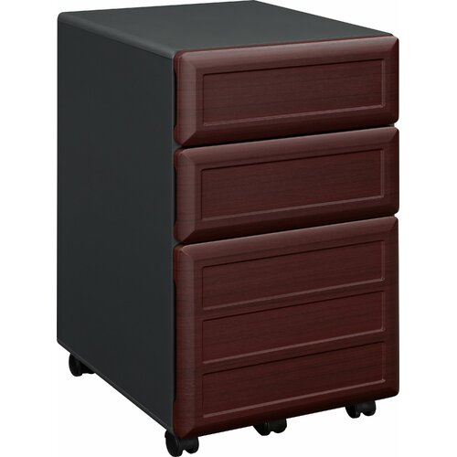 Altra Furniture Pursuit 3-Drawer  File
