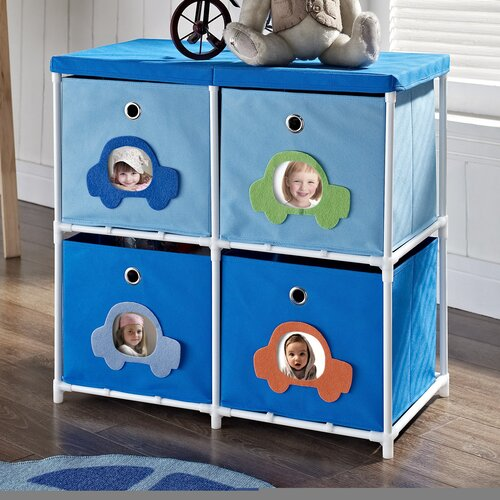 Kids' Toy Storage Bin