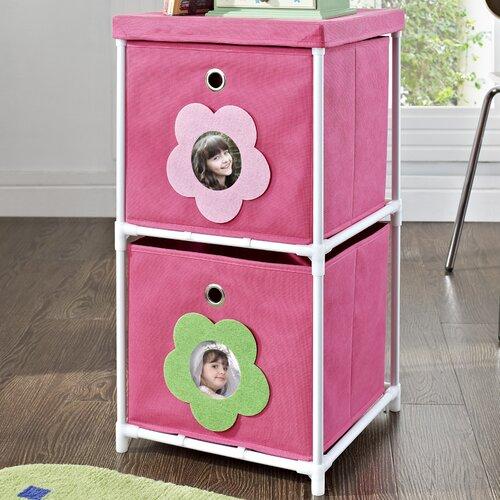 Kids' Toy Storage Bin