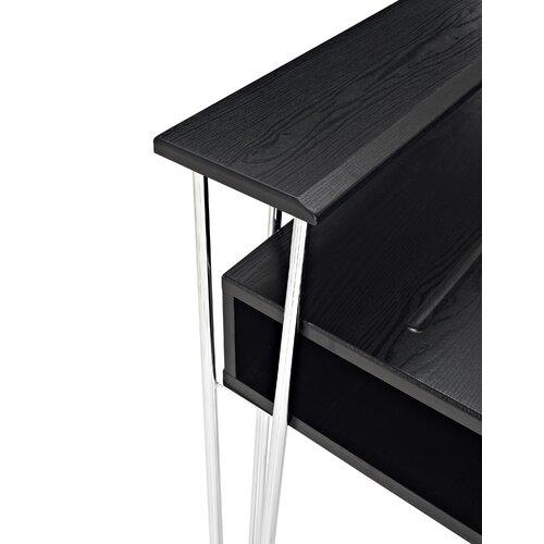 Altra Furniture Rade Computer Desk with Hutch