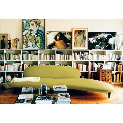 Vitra  Freeform Sofa