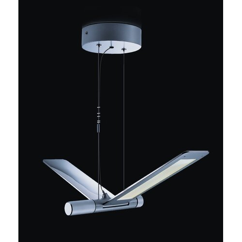 QisDesign Seagull Suspension Lamp