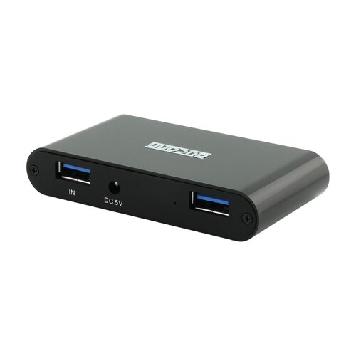 Dyconn 3.0 USB Hub with Power Adapter