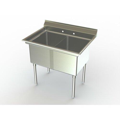 Free Standing Sink Wayfair