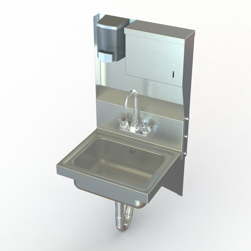 Utility Sink Wall Mount : ... Manufacturing NSF 17
