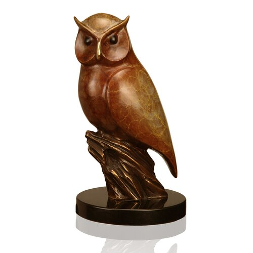 SPI Home Nightflyer Owl Figurine