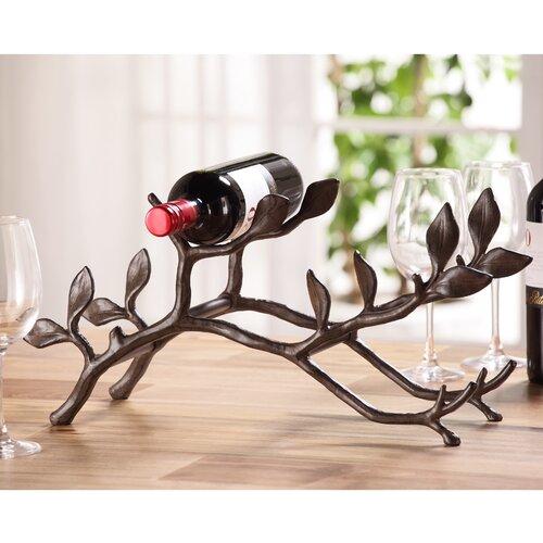 Twig Coll Tabletop Wine Bottle Holder