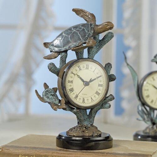 SPI Home Turtle Clock